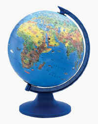 world globe love