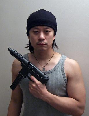 asia thug